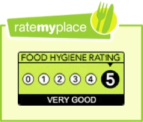 Hog Roast Hire 5 Star Food Hygiene Rating